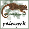 maureenlycaon_dw: picture of Ptilodus, a fossil mammal (multituberculate)