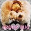 ztina: (group hug)