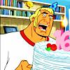 samson: (birthday brock)