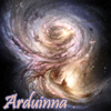 arduinna: early galactic star formation with my name on (star formation - me)