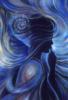 pasithea: energy swirls around the goddess (pasithea)