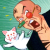 marina: Spider Jerusalem of Transmet and his mutant cat are outraged (:O!!!)