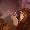 autumnae: (treasure planet | i'm still here)