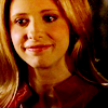slay: btvs (5.04) (thinking none of this means anything.)