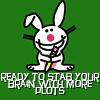 svgurl: (misc: plot bunny)