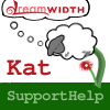 zarhooie: Sheep growing on a stalk with Kat and SupportHelp (_support)