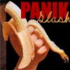 panikslash: Timo's hand holding a banana (Default)