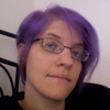 maradydd: (purple hair) (Default)