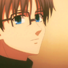 kenjie: (Mikiya » i need you)