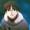 kenjie: (Mikiya » desperation)