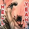nezchan: For those awesome moments (hellyeah!)