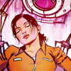 space_paranoids: (Chell) (Default)