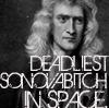 saintmeewunk: (Isaac Newton)