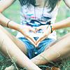 mechanicalbirds: (Girl: Heart Made of Hands)