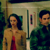 liz_marcs: Xander and Faith walking down the Sunnydale High halls during the ep Intervention (Xander_Faith_Internvention_Hunt)