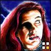 jainajade: ginger vampiress (vampire)