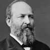 althechi: (james garfield)