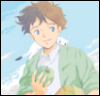 myblueskies: (apples and smiles)