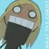 sasurai: (Terra // What the Christ)
