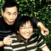 scaramouche: George Takei and Masi Oka (family tiem)