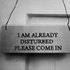 lostmeadows: (Black Disturbed)