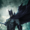 urbanlegend: (Bats - Dark Knight)
