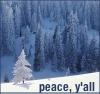 thebratqueen: Peace y'all (peace y'all)