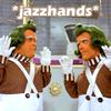 mindsplinters: (jazzhands!)