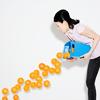 callydid: (a multitude of oranges)