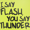 bloodygoodgirl: (BOB Flash/Thunder)