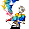 makeloveandwar: (taste the rainbow)