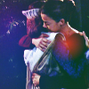 nenya_kanadka: Susan Ivanova & Delenn hug tightly for comfort (B5 Susan/Delenn hug)