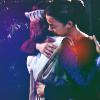 nenya_kanadka: Susan Ivanova & Delenn hug tightly (B5 Susan/Delenn hug)