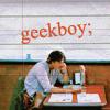 notjustsammy: (Geekboy)