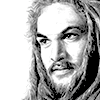cesare: portrait of Ronon by Crysothemis (sga - ronon by crysothemis)