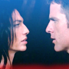 cesare: Aeryn Sun and John Crichton from Farscape (farscape - aeryn and john)