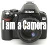 sbisson: (I am a camera)