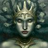 ashtoreth: (medusa)