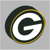green_gold_fan: (green bay pakers logo)
