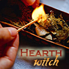 gypsysorchid: (Hearth Witch)