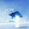 scrollgirl: cargo ship drilling through ice in antarctica; text: hope (sg-1 antarctica)