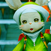 thene: Nono, the moogle mechanic from FFXII (moogle love)