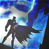 birggitt: Batman silohuette (Batman)