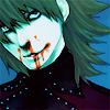 rethira: (bloody my nose)