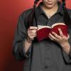 paratextual: (red book//jai)
