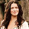 elaminator: (Legend of the Seeker: Kahlan - Smile)