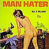 cabell: Man Hater (pic#449504)