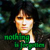 cabell: Nothing is Forgotten (robin of sherwood, robin hood)