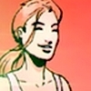 voiceofauthority: (Jenny Sparks - Smiling)