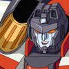 """seekasiseek: (Starscream - """"Heh!"""")"""